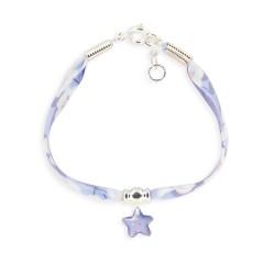 Bracelet Liberty 10mm étoile