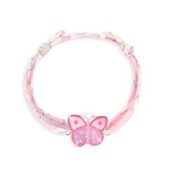 Bracelet Liberty papillon