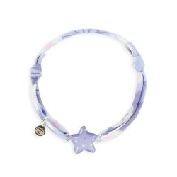 Bracelet Liberty bébé étoile