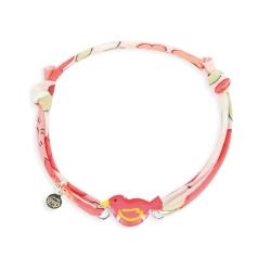 Bracelet Liberty bébé oiseau
