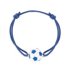 Bracelet lacet foot