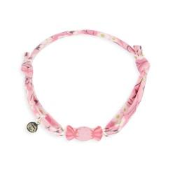 Bracelet Liberty bébé bonbon