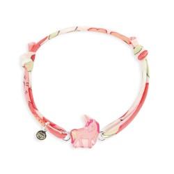 Bracelet Liberty bébé licorne